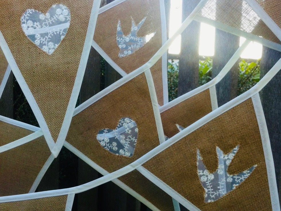 Hessian Lovebirds