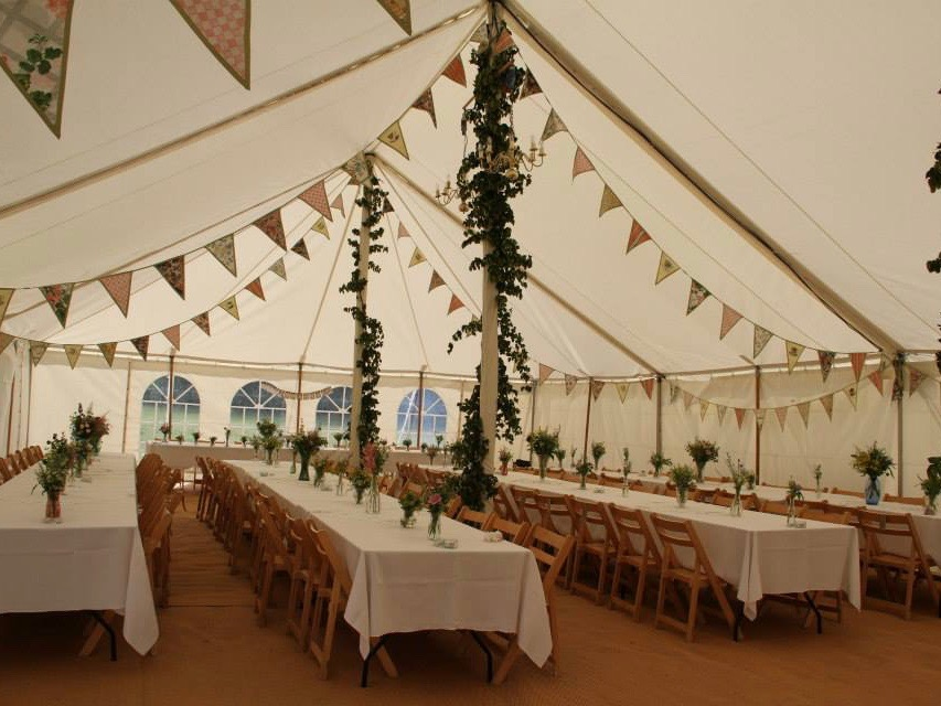 Time for Tea Marquee 1